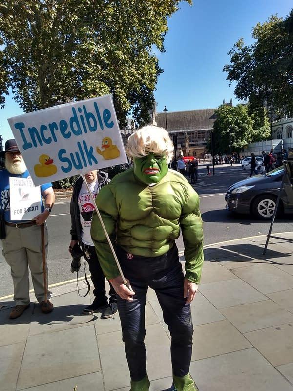 The Incredible Hulk Comes to the British Supreme Court