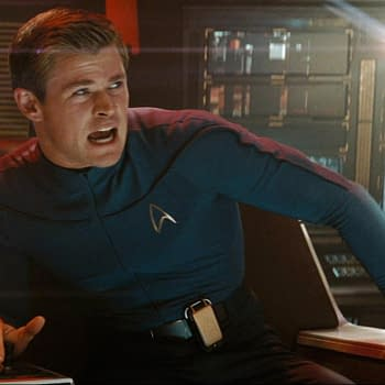 Why Chris Hemsworth Turned Down Star Trek 4