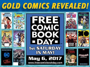 free comic book day 2017 marvel