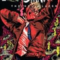 Hes An Emotionally And Socially Conscious Character &#8211  Ming Doyle Talks Constantine: The Hellblazer At Boston Comic Con