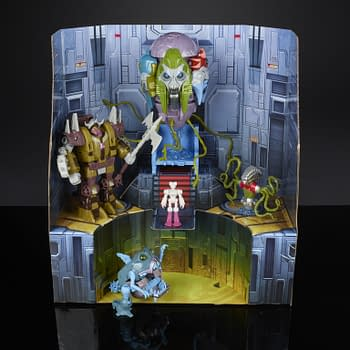 Transformers Quintesson Pit of Judgement Coming to Hasbro Pulse