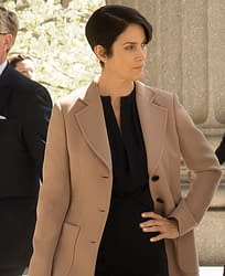 Carrie-Anne Moss To Appear In Marvel's Iron Fist