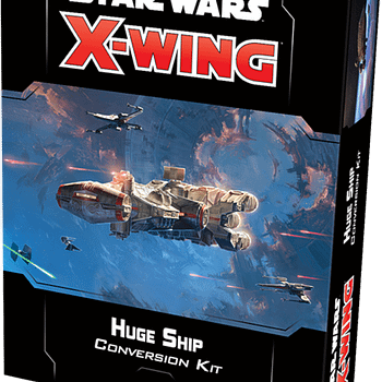 Fantasy Flight Games New Releases (11-08-2019)