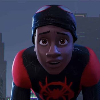 Lord &#038 Miller REALLY Wanted to Make a Miles Morales Spider-Verse Movie