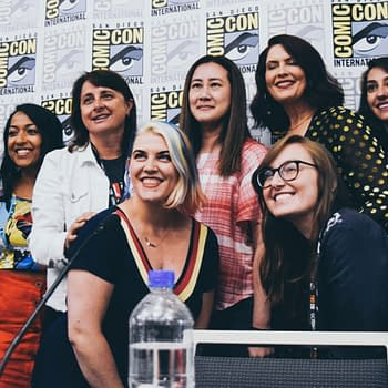 The Women in Marvel Panel Continues to Be A Pure Joy Year After Year.