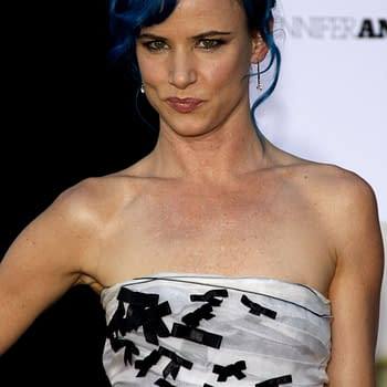 Juliette Lewis Joins ABCs Roseanne Continuation The Conners