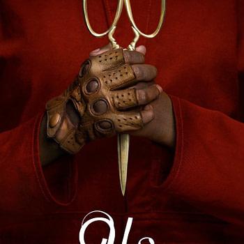 Jordan Peele's Us Poster 2