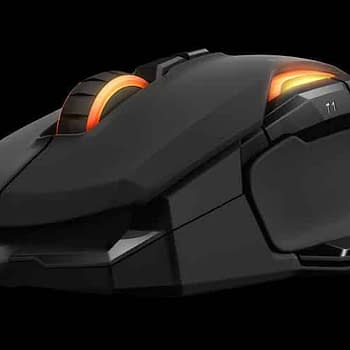 Finding A Balance With ROCCAT: We Review Their Kone AIMO Gaming Mouse