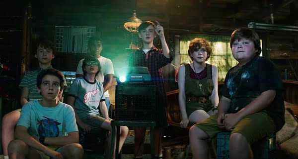 IT The Losers Club