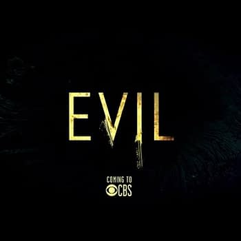 Teaser For Evil On CBS