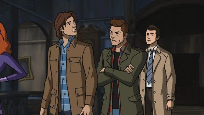 "'Supernatural': Will Jensen Ackles, Jared Padalecki Get Their ""Butch/Sundance"" Finale?"
