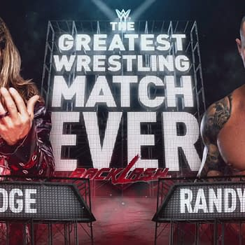 The Greatest Wrestling Match Ever: Edge vs. Randy Orton (WWE)