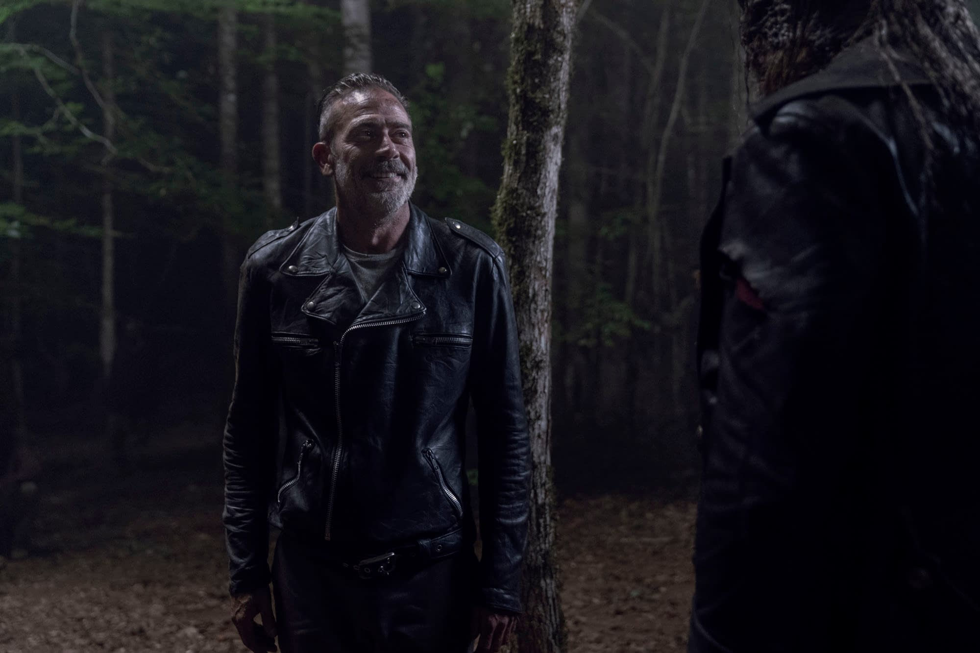 """The Walking Dead"" Season 10 ""Bonds"": A Study in Negan [SPOILER REVIEW]"