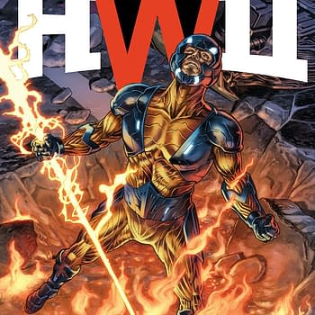 Harbinger Wars II #2 Review: High Action and Gorgeous Art