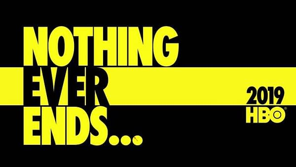 "Watchmen: Did HBO Shift Damon Lindelof's ""Remix"" Project to 2020?"