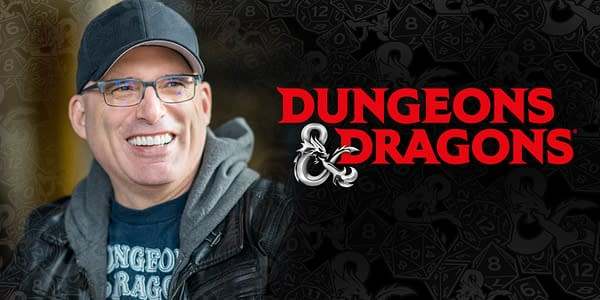 """Dungeons & Dragons"" Announces New Show, ""D&D Presents"""
