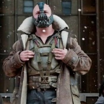 Batman: Bane Masks Sales Surge During Quarantine