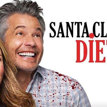 Netflix Goes Off It's 'Santa Clarita Diet' After 3 Seasons