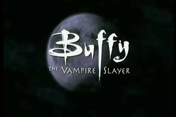 Buffy the Vampire Slayer Title Art (Image: WarnerMedia)