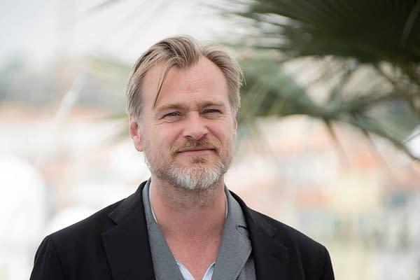 Christopher Nolan's Next Film Coming in Summer 2020