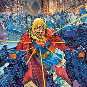 DC Comics May 2020 Solicitations,