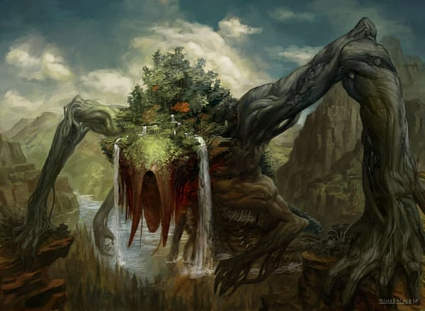 "Recap: Commander Tournament for Charity - ""Magic: The Gathering"""