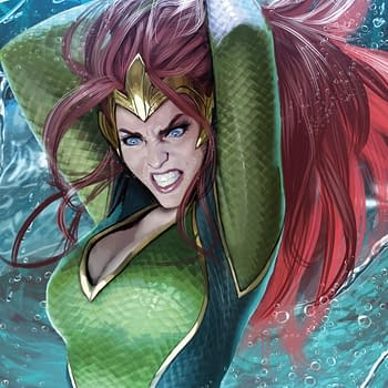 Aquaman #26 Review: The King Continues To Rock