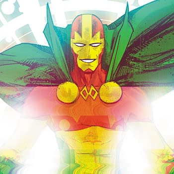 Mister Miracle #1 Review: Darkseid Is&#8230What Exactly