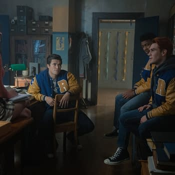 "Riverdale chapter sixty-seven, ""Varsity Blues"" Preview"