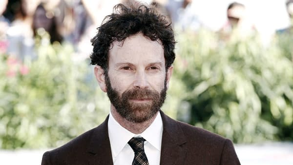 Charlie Kaufman attends the premiere of 'Anomalisa' during the 72nd Venice Film Festival on September 8, 2015 in Venice, Italy. Editorial credit: Andrea Raffin / Shutterstock.com