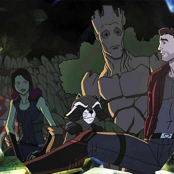 Only Rockets Lying Can Save Them &#8211 Worst PSA From Guardians Of The Galaxy
