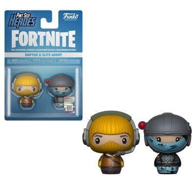 Funko Fortnite Pint Size Heroes 5