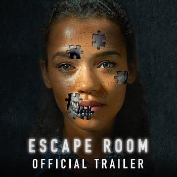 ESCAPE ROOM - Official Trailer (HD)