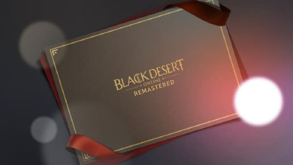 """You Can Get """"Black Desert Online"""" On Steam For Free Until Monday"""