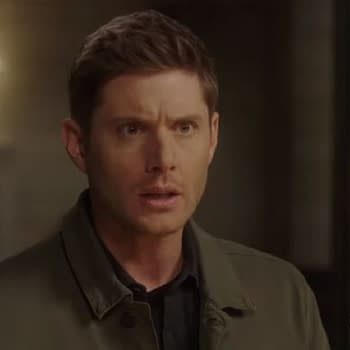 Supernatural Season 15 The Heroes Journey: Just One of Those (End of) Days Dean [PREVIEW]