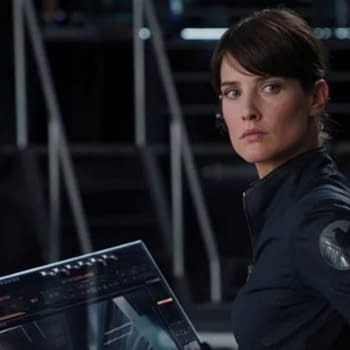 Spider-Man: Far From Home Cobie Smulders Didnt Know [SPOILER] was [SPOILER] in Post-Credit Scene
