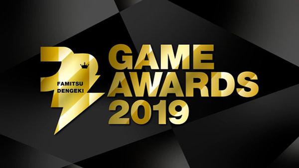 Profitez de la liste des gagnants des Famitsu Dengeki Game Awards 2019.