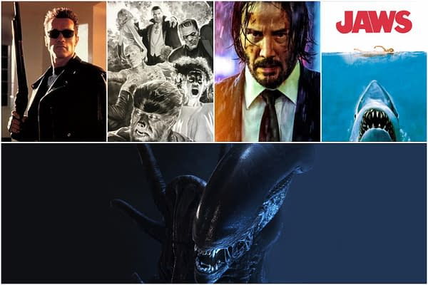 Here are five franchises we would love to see an animated feature of.