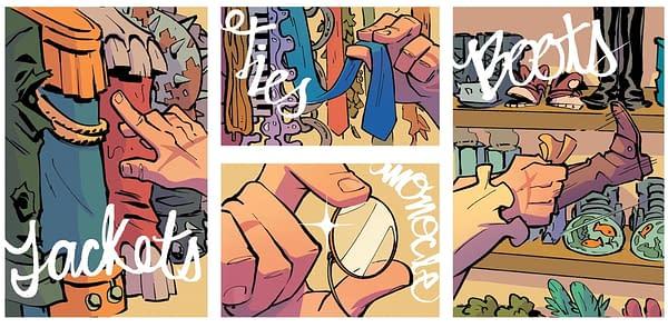 Ludocrats Begins The Big Image Comics Crossover.