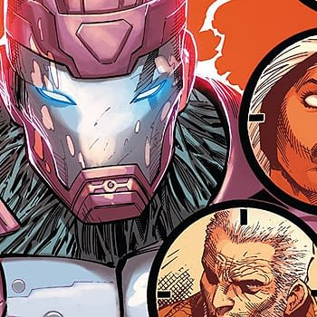 X-Men Gold #5 Review: Surface-Level Allegory And Blocky Figures Give The Series A Misfire