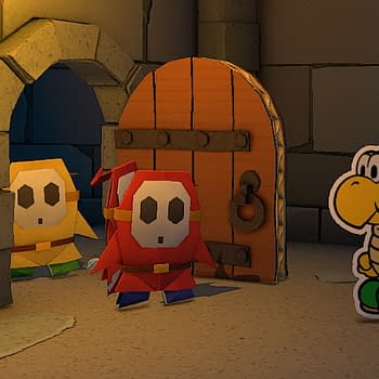 Paper Mario The Origami King Preview-4