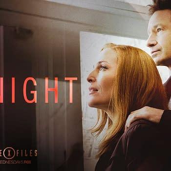 X-Files season 11, episode 5