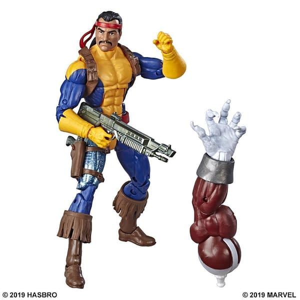 Marvel Legends Forge 2