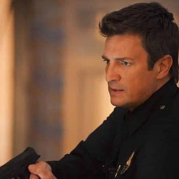 The Rookie: ABC Promotes Nathan Fillion Police Drama to Season 2