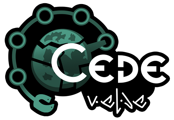 Cede Was the First Game Anyone Gave Me Foliage for at a Convention