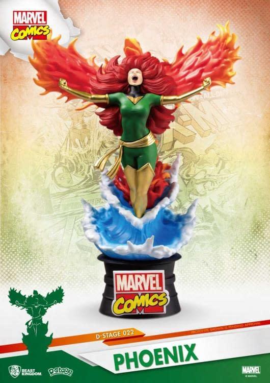 Beast Kingdom X-Men Phoenix 1