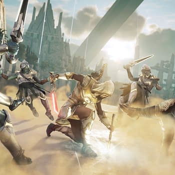 Assassins Creed Odyssey Receives Final Chapter To Fate Of Atlantis