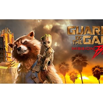 Guardians Of The Galaxy: Mission Breakout To Have Epic Soundtrack