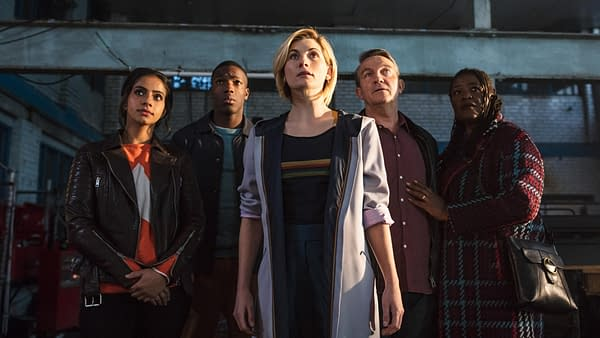 doctorwho series11 darker moments