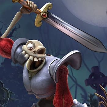 """MediEvil"" Remake Demo Launches On PS4"